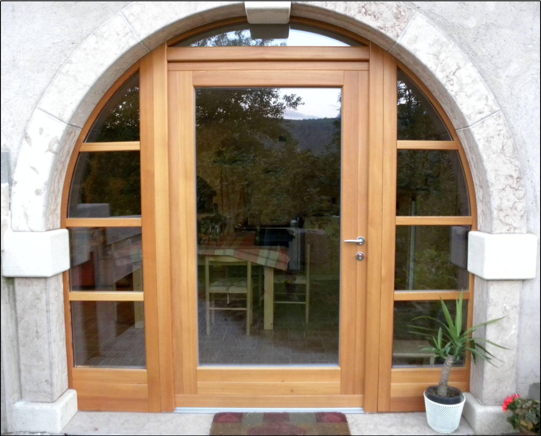 Serramenti e mobili s n c di pojer giorgio e c portale - Aprire finestra muro esterno ...