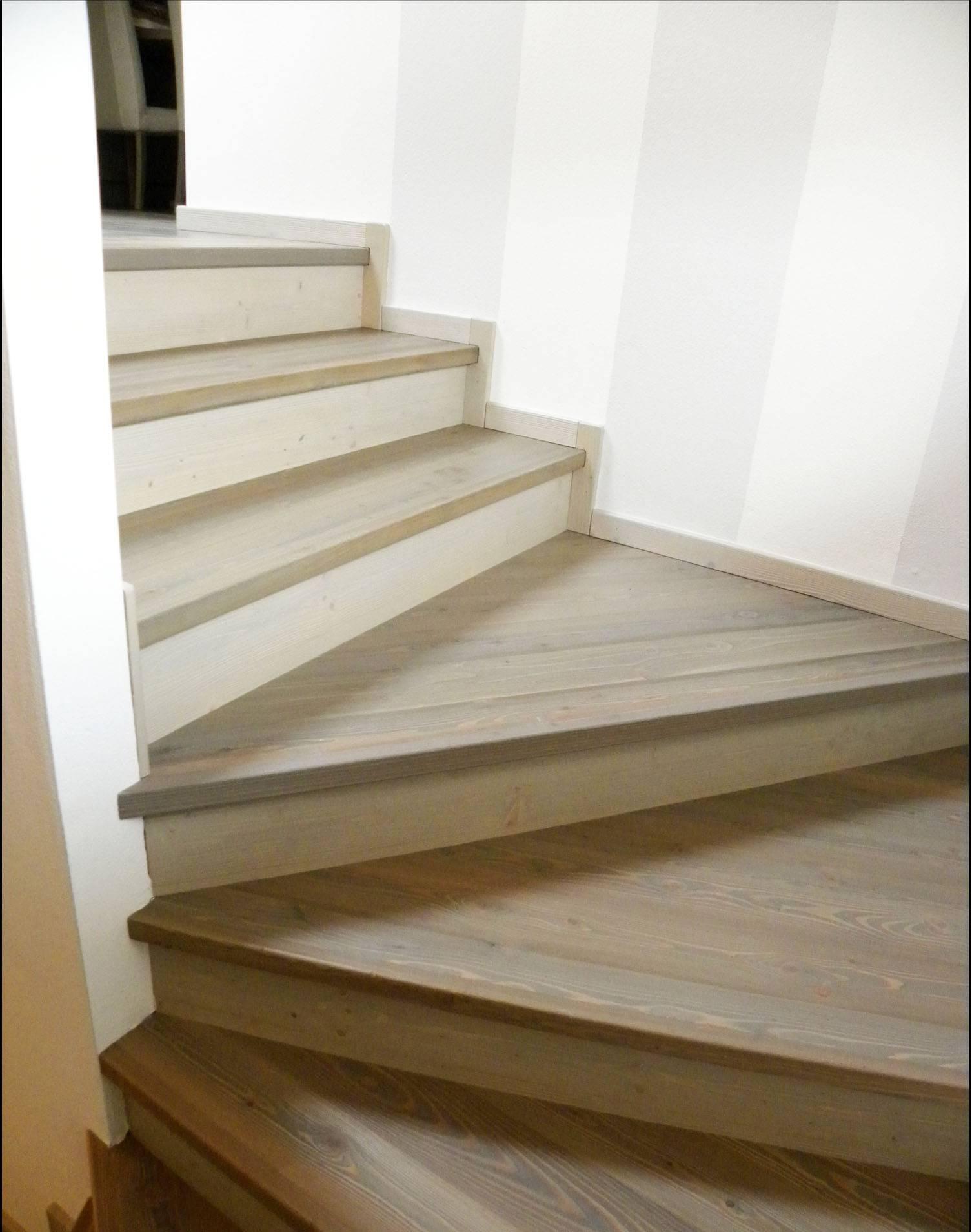 Scale interne in legno scale interne in legno with scale - Legno per scale ...
