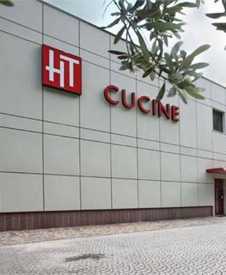 H.T. CUCINE COMPONIBILI S.N.C. | portale del Legno Trentino