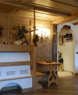 Prodotti portale del legno trentino for Mobili trentino