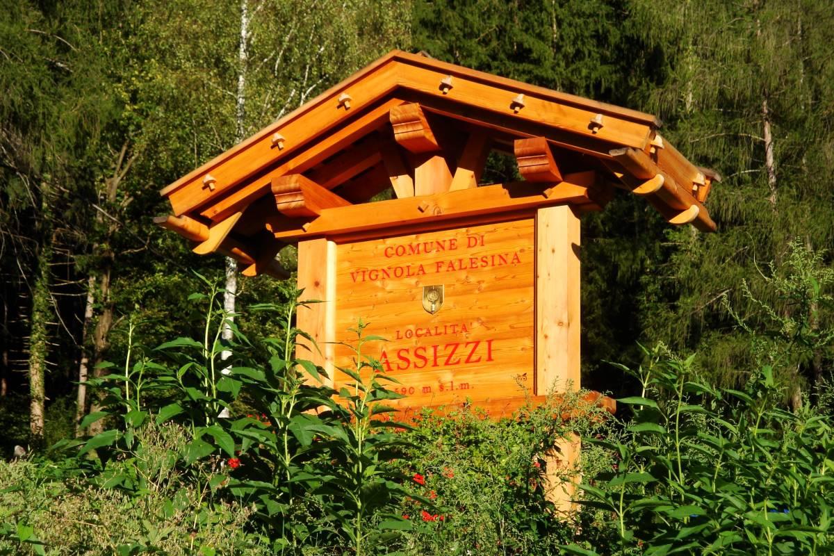 Barbel art di oberosler andrea portale del legno trentino for Barbel art